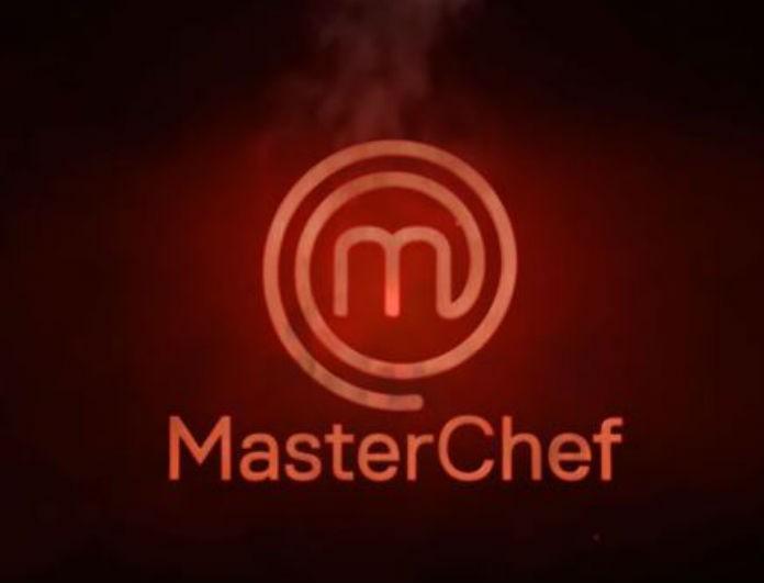 Master Chef: