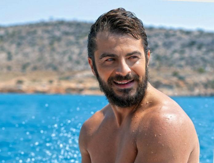 Γιώργος Αγγελόπουλος: Σε σχέση με παίκτρια από το Survivor 2; Οι φωτογραφίες που διέρρευσαν και όλο το ρεπορτάζ...