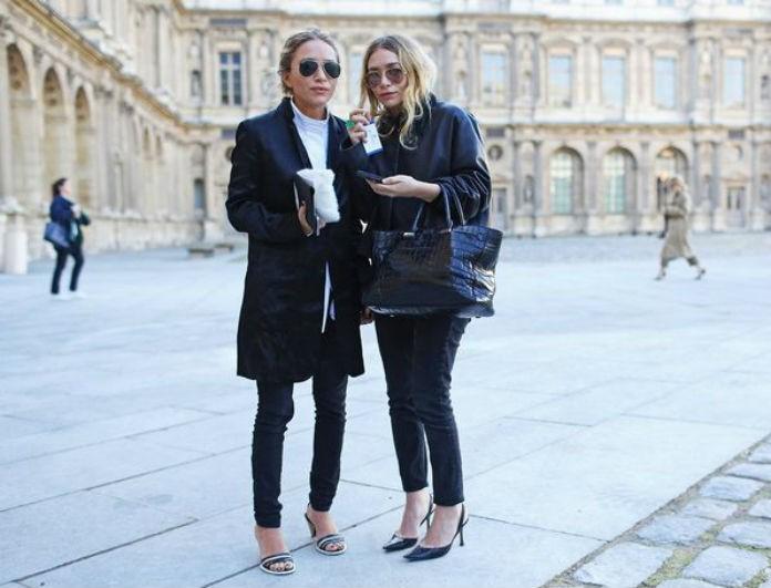 Πώς θα φαίνεσαι ψηλότερη χωρίς να φοράς τακούνια! 9 στιλιστικά tips που όντως δουλεύουν...