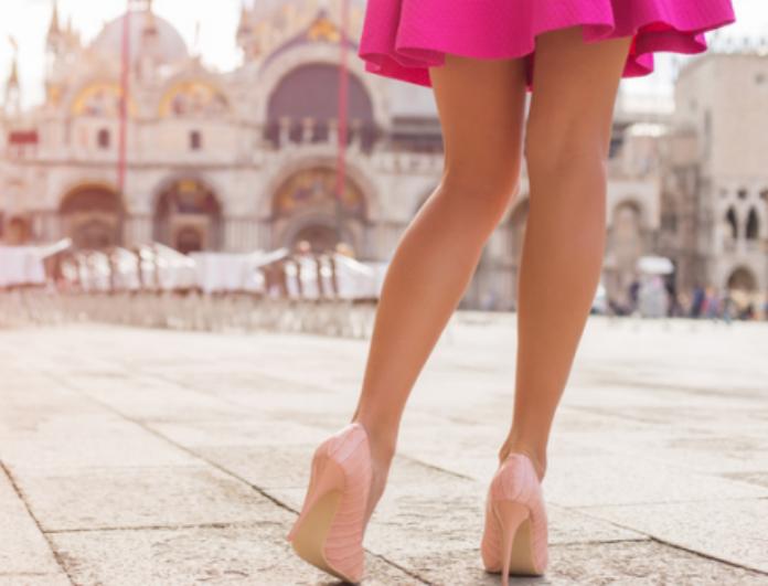 Πήρατε καινούργια παπούτσια και σας στενεύουν; Aυτό είναι το πιο έξυπνο κόλπο για να ανοίξουν σε 5 λεπτά!