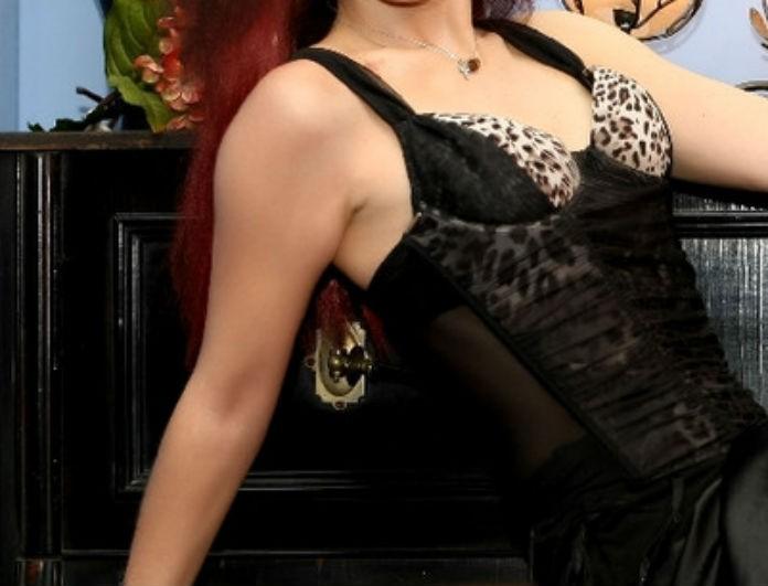 Αποκάλυψη φωτιά από γνωστή Ελληνίδα ηθοποιό:
