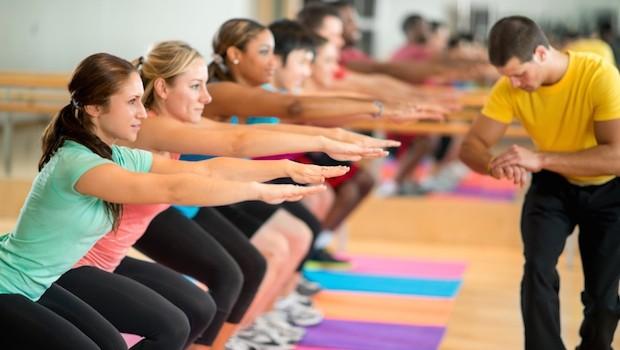 Κάντε αυτή την άσκηση για 4 λεπτά και μεταμορφώστε το κορμί σας, μόλις σε 1 εβδομάδα!