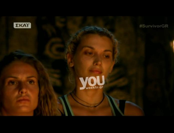 Αποκλειστικό Survivor 2: Σε άσχημη ψυχολογική κατάσταση η Κωνσταντίνα Σπυροπούλου! Λιποθύμησε από τα αναφιλητά