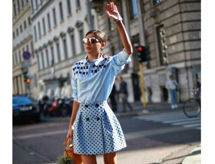 Το απόλυτο κομμάτι από τα 60's που πρέπει να έχεις οπωσδήποτε! Η fashion editor του Youweekly.gr προτείνει...