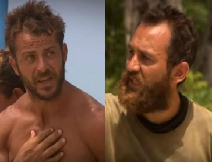 Αποκλειστικό! Survivor 2: Ο ρόλος του Μισθοφόρου και ο δεύτερος παίκτη από το Survivor 1 που μπαίνει! Θα δούμε τον Αγγελόπουλο;