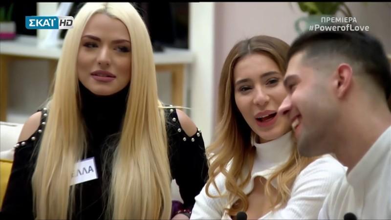 βίντεο από λεσβιακά όργια