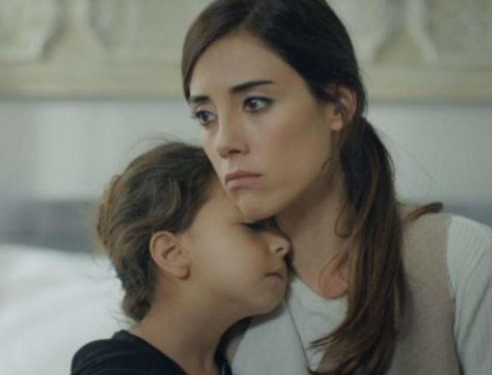 «Αnne»: Καταιγιστικές εξελίξεις στο σημερινό επεισόδιο! Ζεϊνέπ - Μελέκ έρχονται πρόσωπο με πρόσωπο! Ποια η αντίδραση της μικρής;