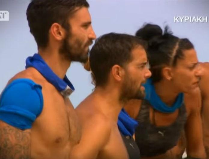 Survivor 2 - Διαρροή: Τα καρφιά του Ηλία για την Μαρίνα, η δυσκολία της Σπυροπούλου και η ομάδα που κερδίζει το έπαθλο!