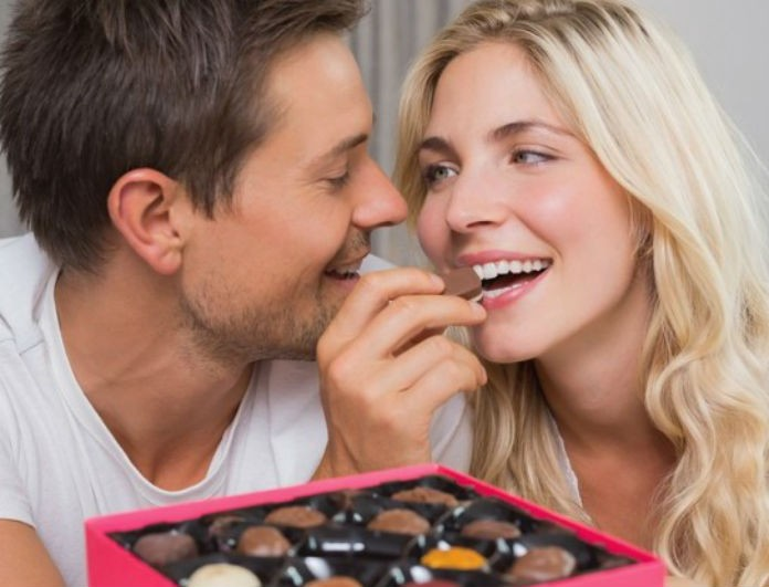 Ζώδια και Άγιος Βαλεντίνος: Πόσο ερωτευμένα είναι... με την σοκολάτα;