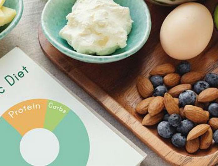 Δίαιτα keto: 8 βήματα για αρχάριους