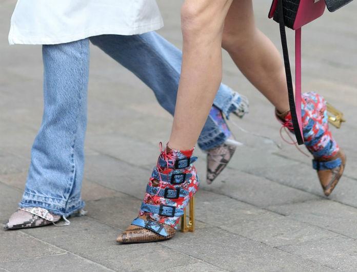 Άνοιξη 2018: Τα πιο hot παπούτσια που πρέπει να αποκτήσεις! Eίναι ήδη sold out σε Mango και Zara!