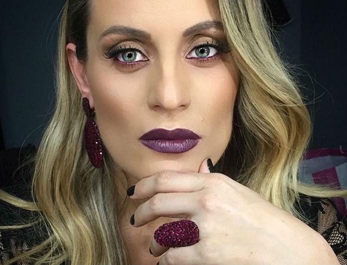 Το make up trick της Ελεονώρας Μελέτη που πρέπει να αντιγράψεις... ΤΩΡΑ!