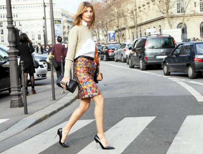 Αυτή είναι η πιο hot φούστα της σεζόν! Τη βρήκαμε στα Zara και στα H&M και θα εξαντληθεί αμέσως!