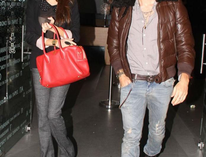 Αποκάλυψη! Αυτό είναι το νέο ζευγάρι της ελληνικής showbiz! Μετά τον χωρισμό του... βρήκε αλλού παρηγοριά ο ...