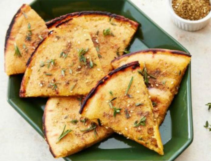 Ψωμί χωρίς αλεύρι:Η συνταγή που είναι το νέο food trend στη Γαλλία !