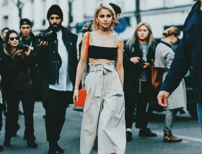 Οι παντελόνες κάνουν comeback! Δημιούργησε το πιο μοδάτο outfit για τις πιο stylist street εμφανίσεις σου!