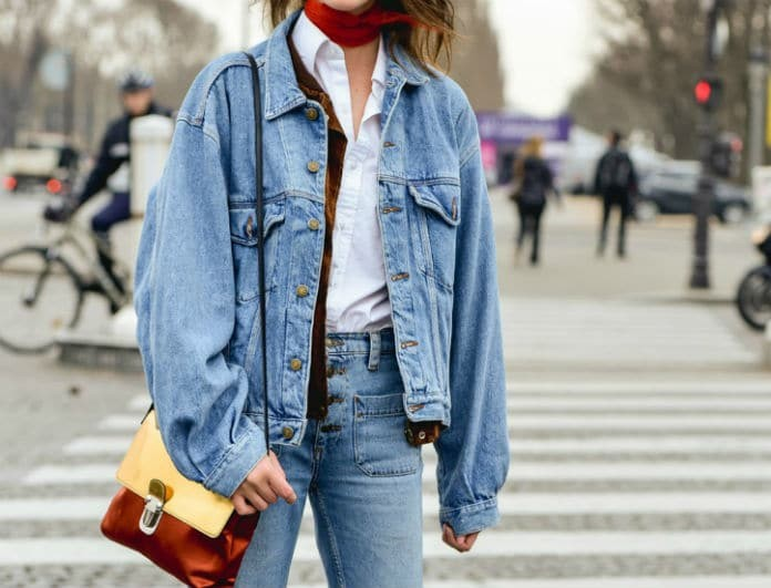 Jean jackets: 9+1 επιλογές για να επιλέξεις το ιδανικό για σένα! Το 4ο μας αρέσει πολύ!