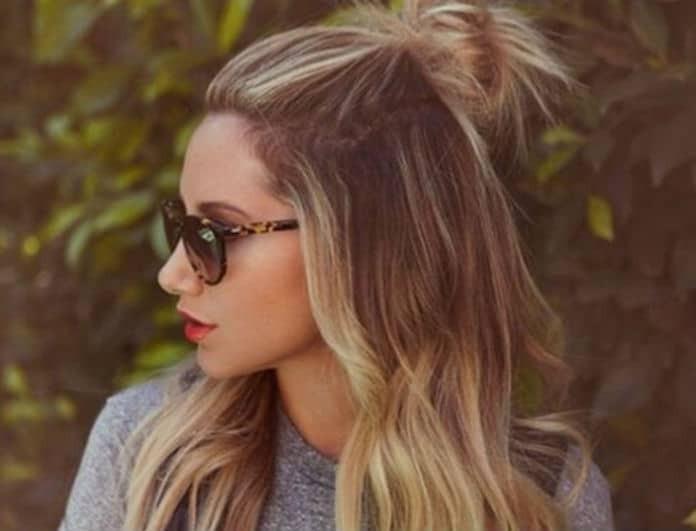 Περιποιημένα μαλλιά: Tips για να είσαι σαν να βγήκες μόλις από το κομμωτήριο!