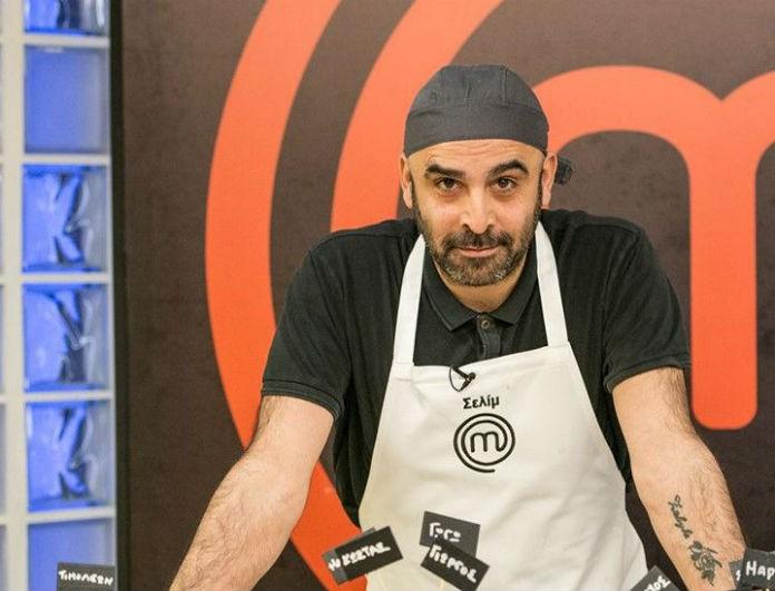 Master Chef: O Σωτήρης Κοντιζάς συνάντησε τον Σελίμ! Η αποδεικτική φωτογραφία που τους καίει!