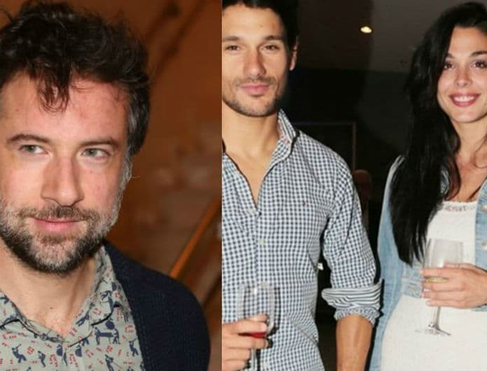 Ο Μαραβέγιας συνάντησε τον Πάνο Βλάχο στο Los Angeles! Η απουσία της Τριανταφυλλίδου και η φωτογραφία που προκαλεί ερωτηματικά...