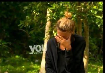 Survivor 2: Ξέσπασε σε κλάματα η Ντάρια! Το δράμα της παίκτριας των Μαχητών και η αποκάλυψη...(Βίντεο)