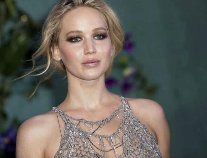 Απέκτησε το glam look της Jennifer Lawrence σε λίγες κινήσεις!