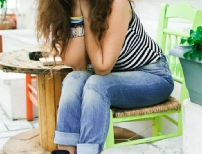 Συγκλονίζει πασίγνωστη Ελληνίδα ηθοποιός! «Όταν ήμουν δυο ετών τσούλησα στο πεζοδρόμιο και μου βγήκε όλο το πρόσωπο»!