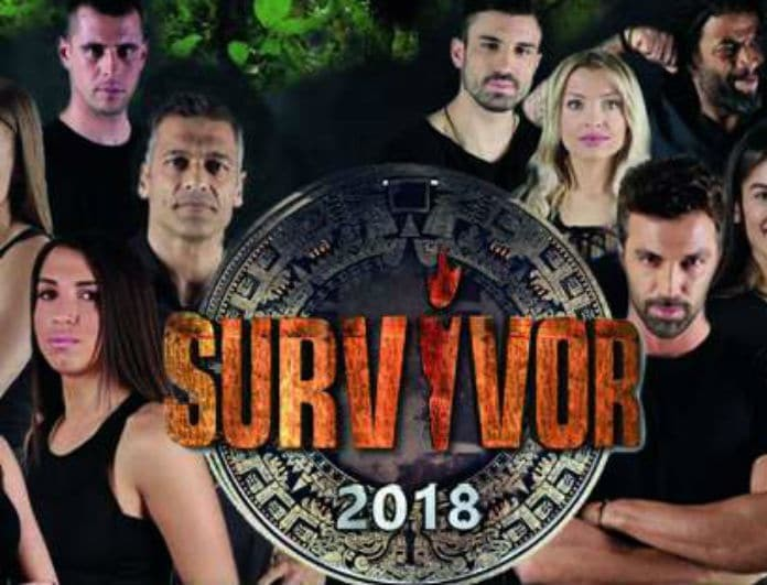 Survivor 2 - Διαρροή Vol2: Ποια ομάδα κερδίζει στο αποψινό αγώνισμα;