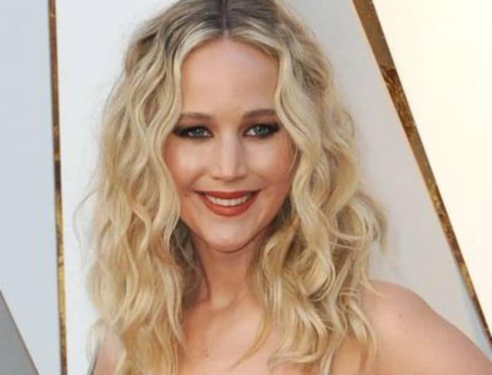 Αντίγραψε το μακιγιάζ της Jennifer Lawrence για ακαταμάχητο και έντονο βλέμμα! Δες πως...