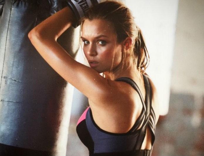 c91598cecbb Η γυμναστική που καίει το λίπος με 30' την εβδομάδα! - ΓΥΜΝΑΣΤΙΚΗ ...