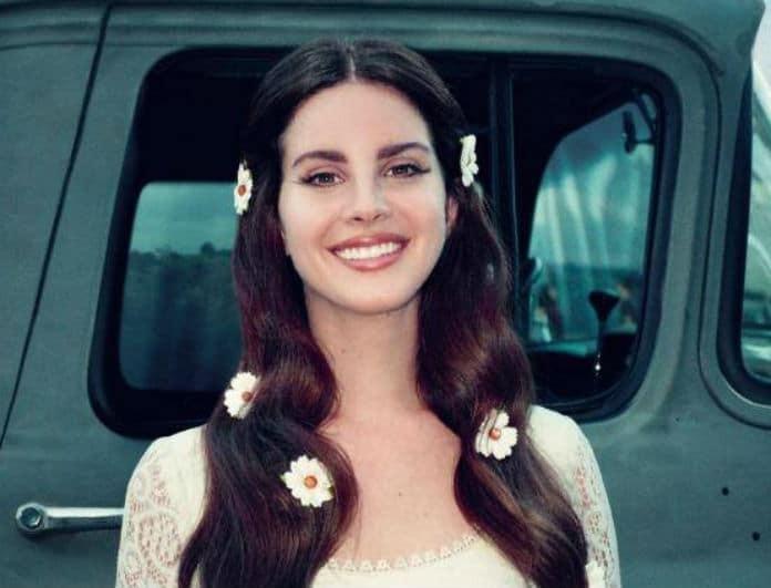 Τα μυστικά ομορφιάς της Lana Del Ray! Η κούκλα με το κρυστάλλινο πρόσωπο αποκαλύπτεται...