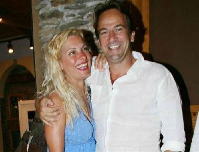 Σοκ! Ματέο Παντζόπουλος: Πώς ήταν ο σύντροφος της Ελένης Μενεγάκη πριν την γνωρίσει; Σπάνιες φωτογραφίες!