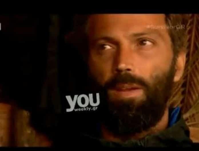 Survivor 2: Οι Μαχητές ξεσκίζουν τον Τεο και το twitter σείεται! «Ξαφνικά όλοι ανακάλυψαν ότι ο ΟΜΟ είναι κακός. Κοπρίτες!»
