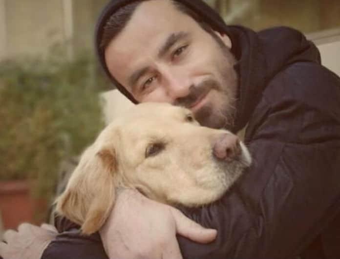 Γιώργος Μαυρίδης: Η τρυφερή ανάρτηση στα social media για την Μόλυ! Το μήνυμα για την αγαπημένη του σκυλίτσα!
