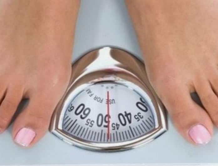 Η δίαιτα που υπόσχεται θαύματα! Κάψε κιλά σε λίπος και δες το νούμερο στο παντελόνι σου να πέφτει  σε 2 εβδομάδες!