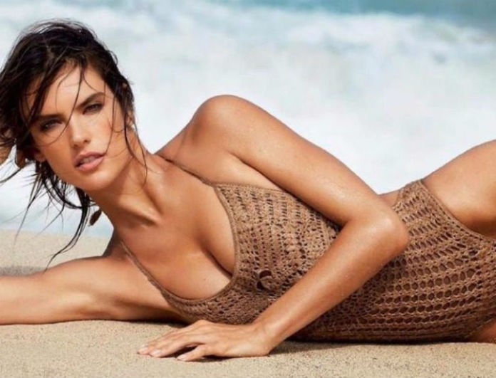 Το αναλυτικό πρόγραμμα διατροφής της Alessandra Ambrosio: Γίνε ο επόμενος «άγγελος» της Victoria Secret!