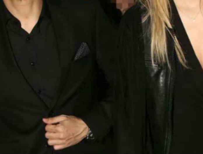 Πασίγνωστο ζευγάρι της ελληνικής showbiz ετοιμάζεται να κάνει το επόμενο βήμα στη σχέση τους! Ο λόγος για τους...
