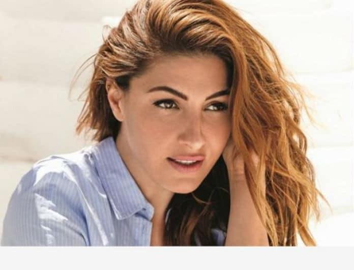 Η Έλενα Παπαρίζου σχολιάζει τα τραγούδια της Eurovision και την συμμετοχή Ελλάδας- Κύπρου!