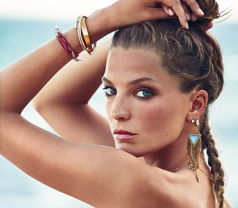 Ear jewelry: Το «παλιομοδίτικο» είναι πάλι στην μόδα! Είσαι έτοιμη να δώσεις μια vintage πινελιά στην εμφάνιση σου;