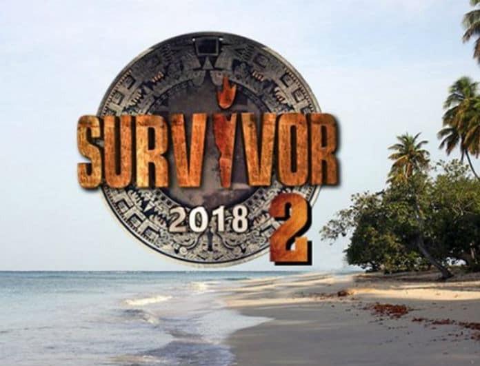 Survivor 2 - Διαρροή: Αυτή η ομάδα κερδίζει σήμερα τον αγώνα επάθλου! Το συντριπτικό σκορ...