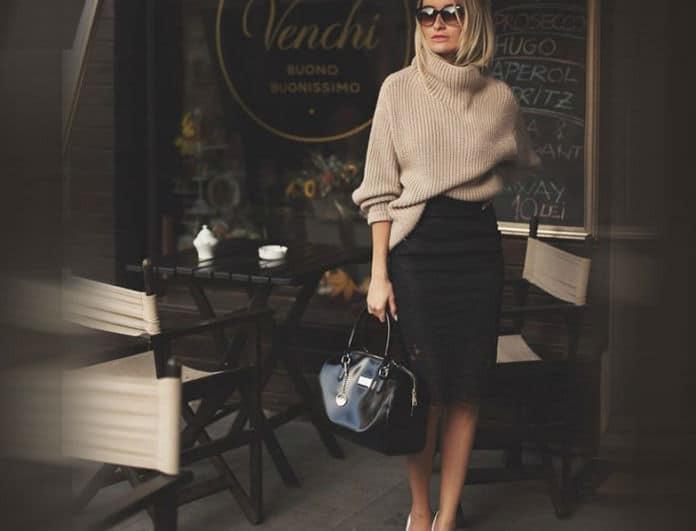 e174524c4a3 Φόρεσε την pencil φούστα με στυλ! - STREET FASHION - Youweekly