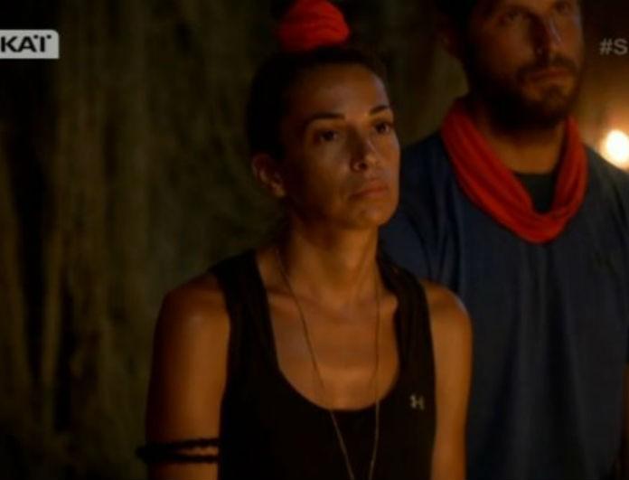 Survivor 2: Η πρώτη ανάρτηση της Ελένης Χατζίδου μετά την αποχώρηση της!