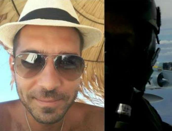 Γιώργος Μπαλταδώρος: Η φωτογραφία του αδερφού του μετά την κηδεία που προκαλεί δάκρυα!