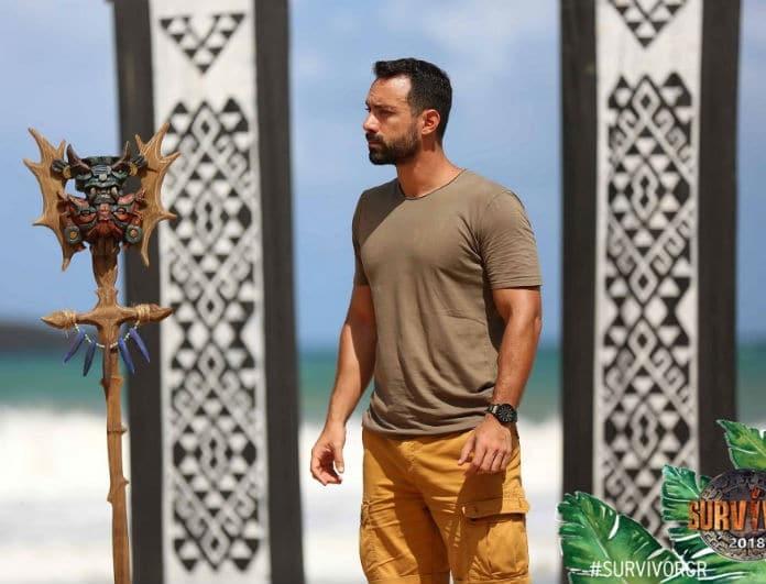 Αποκλειστικό! Survivor: Έλληνας τραγουδιστής είναι στον Άγιο Δομίνικο για το πάρτι της ένωσης! Ο λόγος για...
