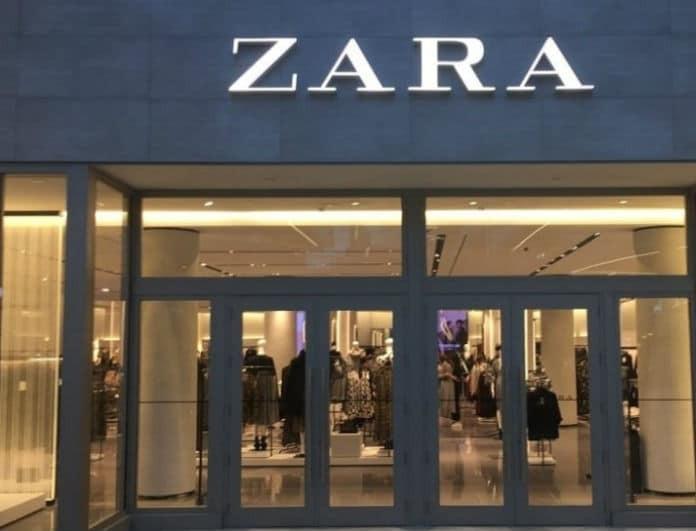 ZARA: Το boho τέλειο φόρεμα που θα απογειώσει τις ανοιξιάτικες εμφανίσεις σου! (Photo)