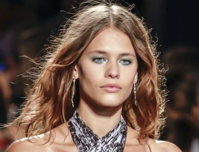 Aqua eyes: Άλλη διάσταση στο ανοιξιάτικο μακιγιάζ σου! Τόλμησέ το...