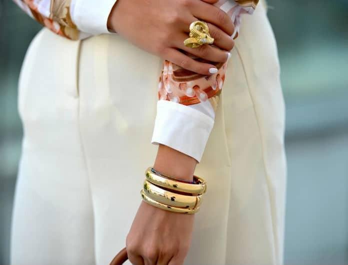 Κάνε layering στα αξεσουάρ σου και δώσε extra style στο summer look σου!