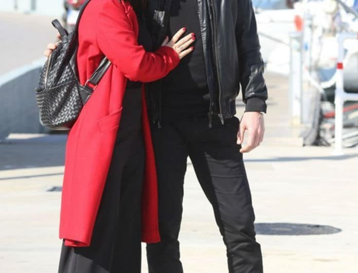 Γάμος στην ελληνική showbiz! Αγαπημένη τραγουδίστρια παντρεύεται τον αγαπημένο της!