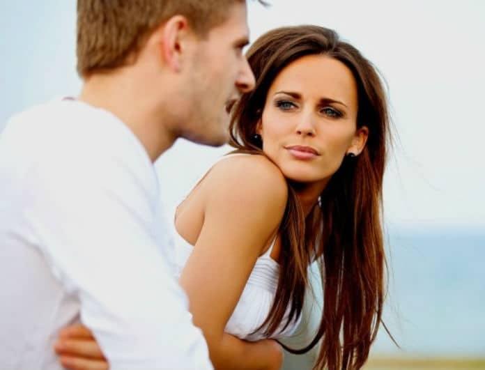 Πώς να κάνεις έναν άντρα να βγει από το να βγαίνει με σχέση