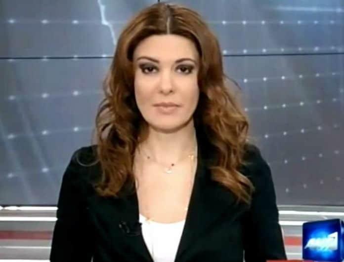 Φαίη Μαυραγάνη: Ραγίζουν καρδιές οι δηλώσεις της βγια το θάνατο του αδερφού της!
